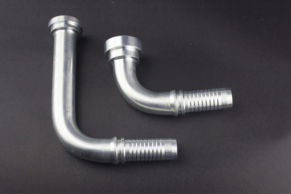 6000PSI Hoër Flens Fittings