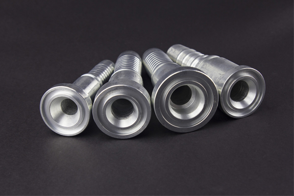 JIS Flens Fittings