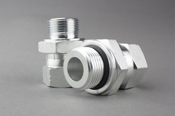 SAE O-ring Slang Connectors